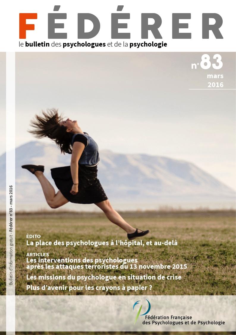 couverture fédérer 83